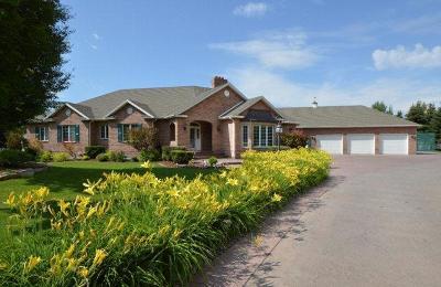 Idaho Falls ID Single Family Home For Sale: $1,800,000