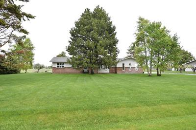 Idaho Falls Single Family Home For Sale: 4635 E 49th N