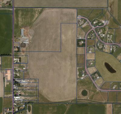 Rexburg Farm For Sale: 2500 N 3000 W