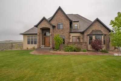 Idaho Falls ID Single Family Home For Sale: $729,900
