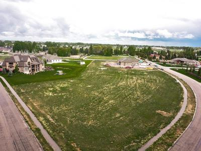 Idaho Falls Residential Lots & Land For Sale: 165 E Tollgate Place
