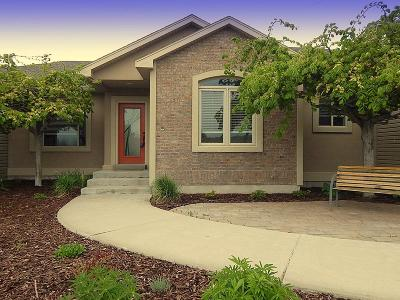 Idaho Falls ID Single Family Home For Sale: $460,000