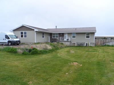 Rexburg ID Single Family Home For Sale: $275,000