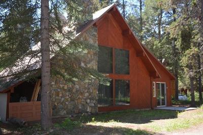 Island Park Single Family Home For Sale: 3646 Deer Track Lane