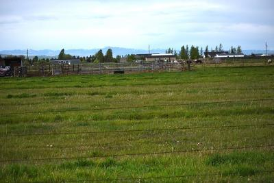 Rigby Residential Lots & Land For Sale: L5b1 136 N