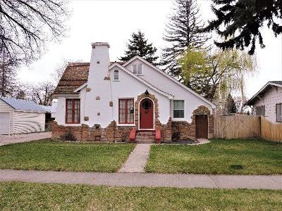 Rigby Single Family Home For Sale: 319 W Main Street