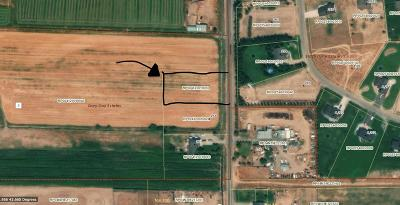 Rigby Residential Lots & Land For Sale: L3 B1, 4200 E