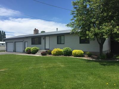 Rexburg Single Family Home For Sale: 125 N 5 W