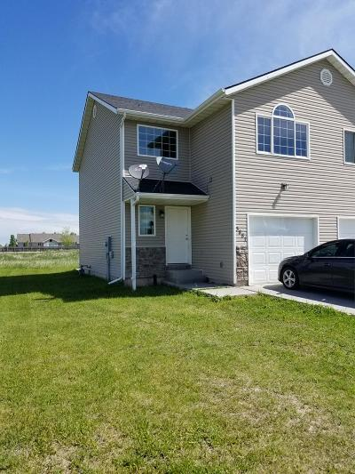 Idaho Falls Single Family Home For Sale: 3881 E Deloy Drive
