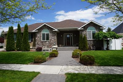 Idaho Falls Single Family Home For Sale: 218 Lost Trail Place