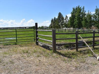 Rigby Residential Lots & Land For Sale: L10b1 4000 E