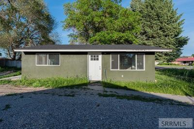 Idaho Falls Single Family Home For Sale: 1305 E 1st Street
