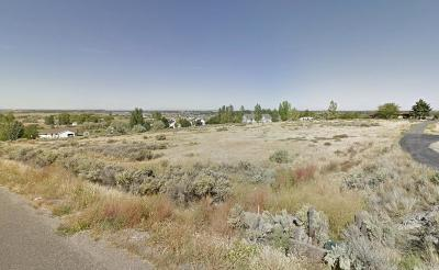 Idaho Falls Residential Lots & Land For Sale: Tbd S 46th E