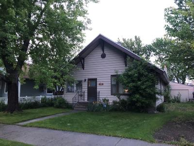 Homes for Sale in Idaho Falls, ID