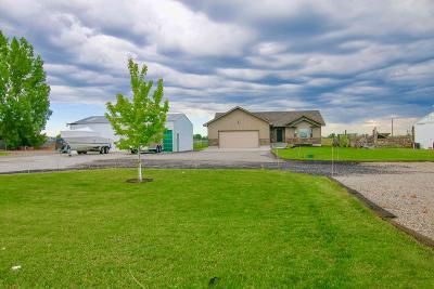 Rexburg ID Single Family Home For Sale: $435,000