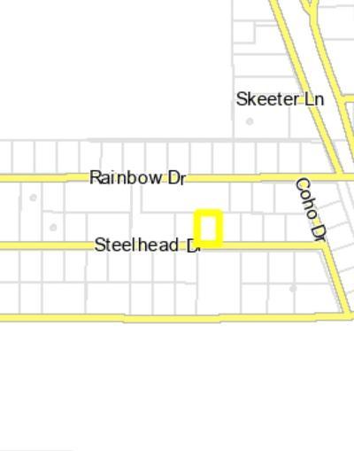Island Park Residential Lots & Land For Sale: L26b5 Steelhead Drive