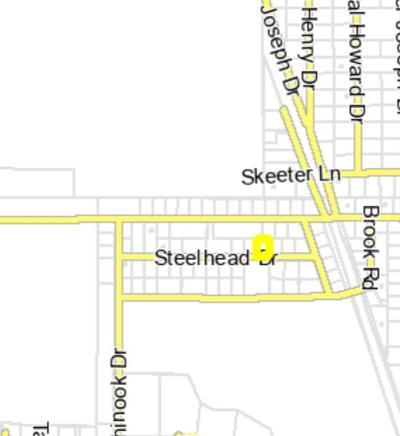 Island Park Residential Lots & Land For Sale: L27b5 Steelhead Drive