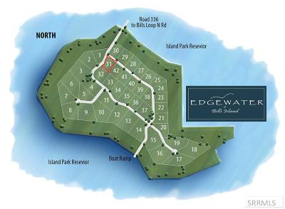 Island Park Residential Lots & Land For Sale: 3572 Woodland Lane