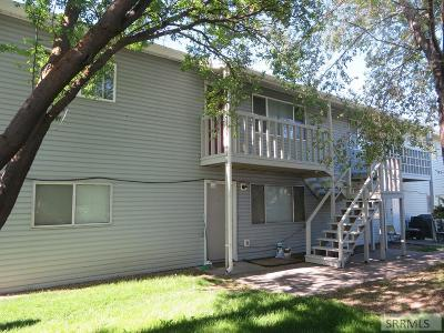 Idaho Falls Multi Family Home For Sale: 1286 Blaine Avenue