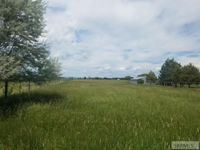 Rexburg Residential Lots & Land For Sale: 2230 W 3800 S