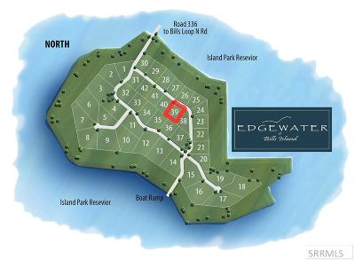 Island Park Residential Lots & Land For Sale: 3580 Woodland Lane