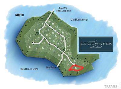 Island Park Residential Lots & Land For Sale: 3775 Woodlands Drive