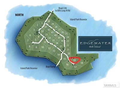 Island Park Residential Lots & Land For Sale: 3773 Woodlands Drive