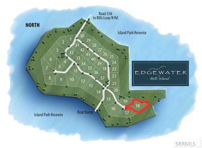 Island Park Residential Lots & Land For Sale: 3774 Woodlands Drive