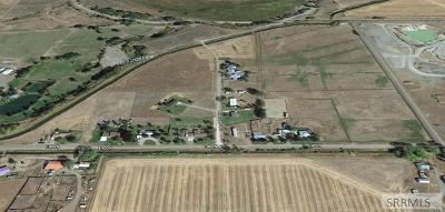 Rexburg Residential Lots & Land For Sale: 411 Riverview Drive