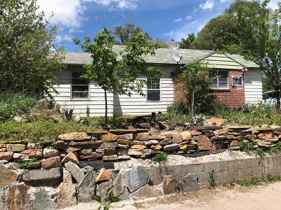 Idaho Falls Single Family Home For Sale: 438 W 21st Street