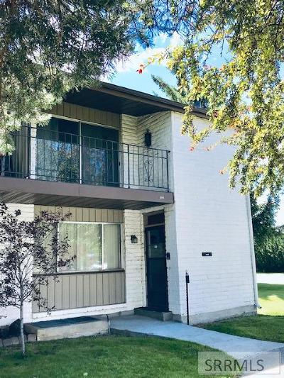 Idaho Falls Single Family Home For Sale: 1595 Three Fountains Drive