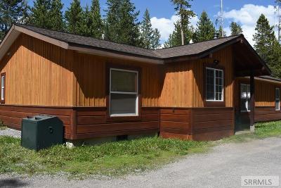 Island Park Single Family Home For Sale: 4238 Harker Lane