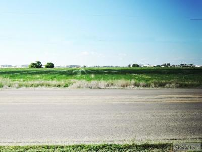 Idaho Falls Residential Lots & Land For Sale: Tbd Lincoln Road
