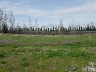 Idaho Falls Residential Lots & Land For Sale: Lot 9 N Hillside Road