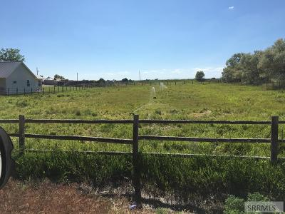 Idaho Falls Residential Lots & Land For Sale: Tbd 15th W
