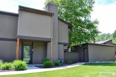 Idaho Falls Single Family Home For Sale: 1415 Presto Street #6