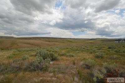 Idaho Falls Residential Lots & Land For Sale: 4710 E Dusty Bison Circle
