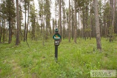 Island Park Residential Lots & Land For Sale: 4055 Wood Lane