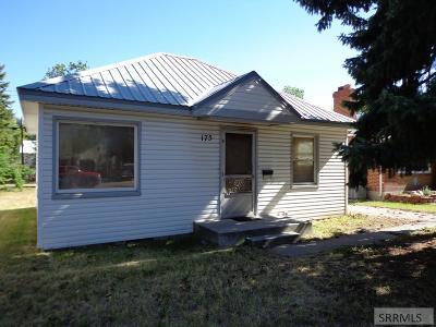 Idaho Falls ID Single Family Home For Sale: $86,900