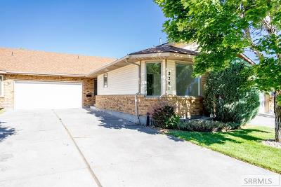 Idaho Falls Single Family Home For Sale: 2281 Henryanna Avenue