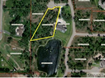 Rigby Residential Lots & Land For Sale: L9b1 325 N