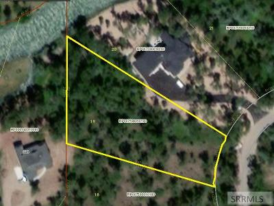 Rigby Residential Lots & Land For Sale: L19b1 4456 E