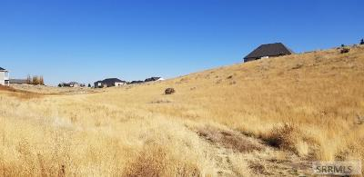 Idaho Falls Residential Lots & Land For Sale: L26b18 E 65 S