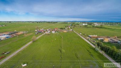 Rigby Farm For Sale: 61 & 67 N 4500 E