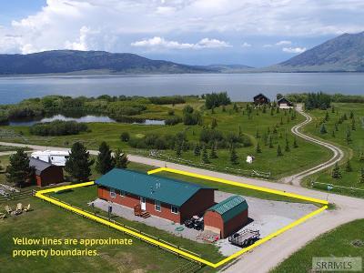 Island Park Single Family Home For Sale: 3892 N Goosebay Drive