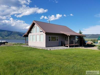 Island Park Single Family Home For Sale: 3825 Sage Lane