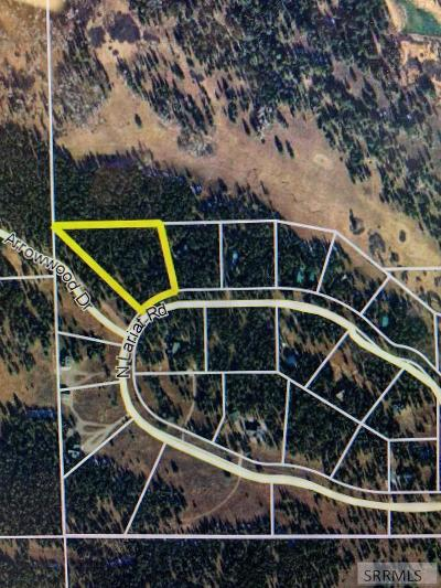 Island Park Residential Lots & Land For Sale: 3303 Lariat Road