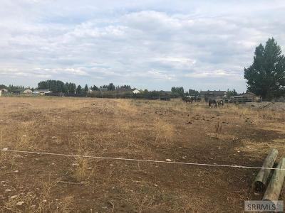 Rigby Residential Lots & Land For Sale: Tbd 136 N