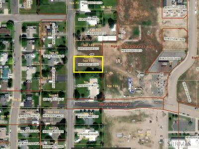Rigby Residential Lots & Land For Sale: Tax 151 Annis Hwy