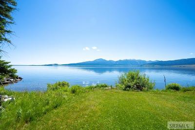 Island Park Single Family Home For Sale: 3800 Sherwood Drive